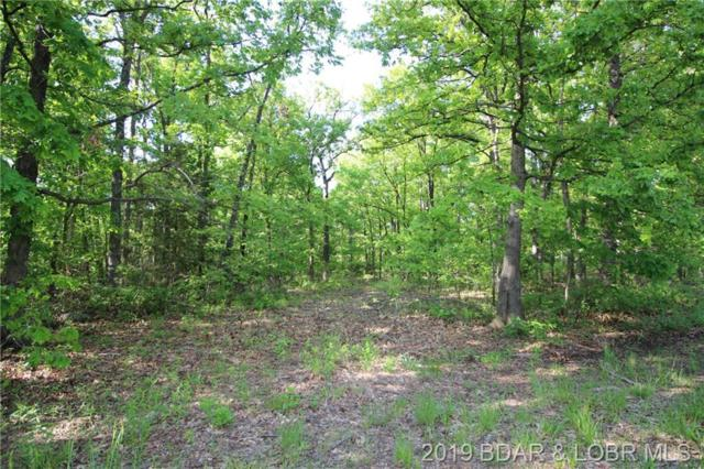 Lot 5 New Meadows, Linn Creek, MO 65052 (MLS #3515388) :: Coldwell Banker Lake Country