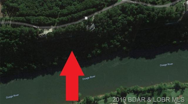 TBD Hwy D, Lake Ozark, MO 65047 (MLS #3515410) :: Coldwell Banker Lake Country
