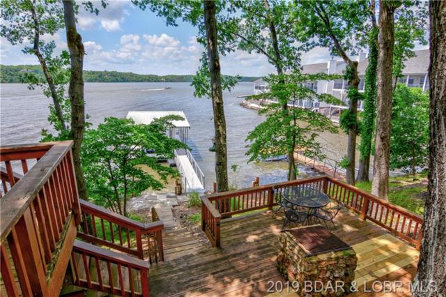 47 Mitchell Road, Lake Ozark, MO 65049 (MLS #3516487) :: Coldwell Banker Lake Country