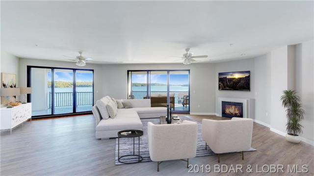 166 Captiva Drive 1A, Sunrise Beach, MO 65079 (MLS #3516508) :: Coldwell Banker Lake Country