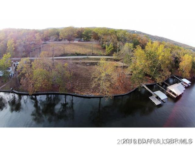 Lot 4 Coveview, Osage Beach, MO 65065 (MLS #3516534) :: Coldwell Banker Lake Country