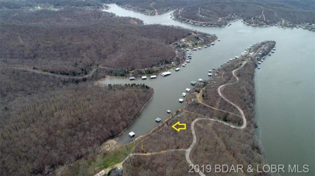 Lots 3,4 Apache Point Road, Climax Springs, MO 65324 (MLS #3516545) :: Coldwell Banker Lake Country