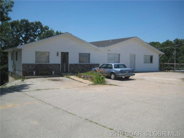 719 N. Main Street N 8 Units, Laurie, MO 65038 (MLS #3516602) :: Coldwell Banker Lake Country