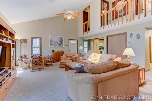 137 Bentwood Drive #137, Lake Ozark, MO 65049 (MLS #3516611) :: Coldwell Banker Lake Country