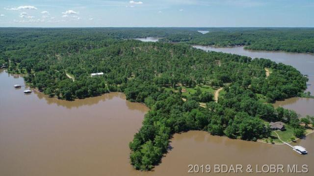 Lots 1&2 Phase 1 Emerald Hills Drive, Edwards, MO 65326 (MLS #3516622) :: Coldwell Banker Lake Country