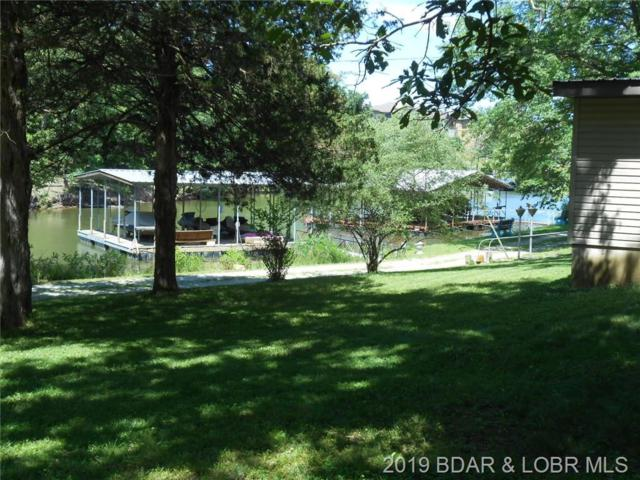 966 Tranquil Point, Camdenton, MO 65020 (MLS #3516633) :: Coldwell Banker Lake Country