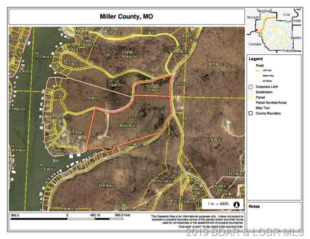 30 Northshore Resort Road, Eldon, MO 65026 (MLS #3516635) :: Coldwell Banker Lake Country