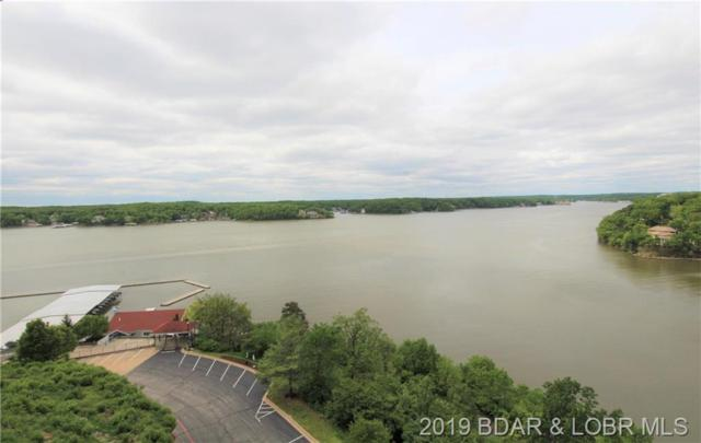 16 Palisades Lakeview Drive 4B, Lake Ozark, MO 65049 (MLS #3516637) :: Coldwell Banker Lake Country