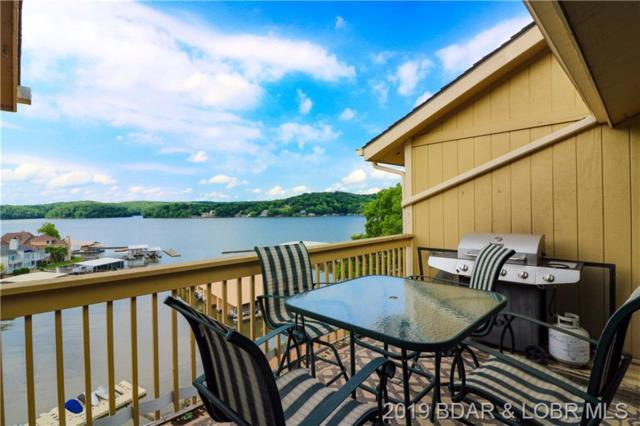 2500 Bay Point Village Drive #644, Osage Beach, MO 65065 (MLS #3516651) :: Coldwell Banker Lake Country