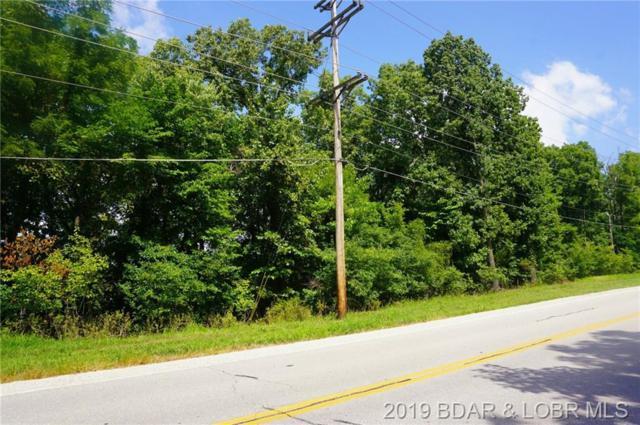 TBD Lot 43 Carol Road, Lake Ozark, MO 65049 (MLS #3516694) :: Coldwell Banker Lake Country
