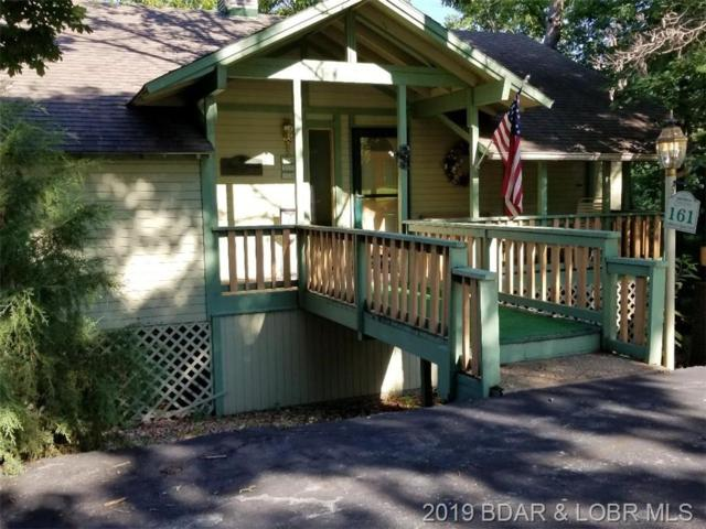 161 Lubbers Quarters, Osage Beach, MO 65065 (MLS #3516703) :: Coldwell Banker Lake Country