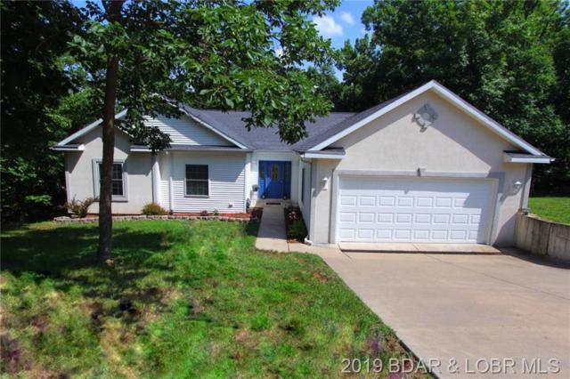 22 Navajo Road, Lake Ozark, MO 65049 (MLS #3516810) :: Coldwell Banker Lake Country