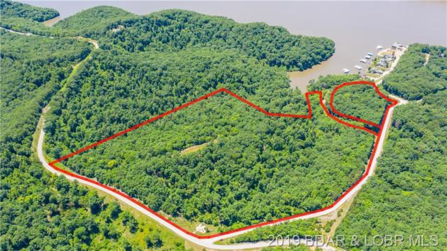 TBD Graceland Point, Climax Springs, MO 65324 (MLS #3516813) :: Coldwell Banker Lake Country