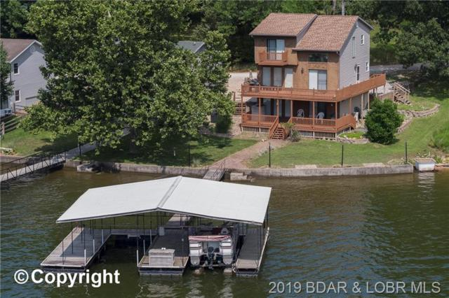 521 Old Granny Lane, Gravois Mills, MO 65037 (MLS #3516815) :: Coldwell Banker Lake Country