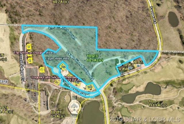 Eagle View Village, Lake Ozark, MO 65049 (MLS #3516840) :: Coldwell Banker Lake Country