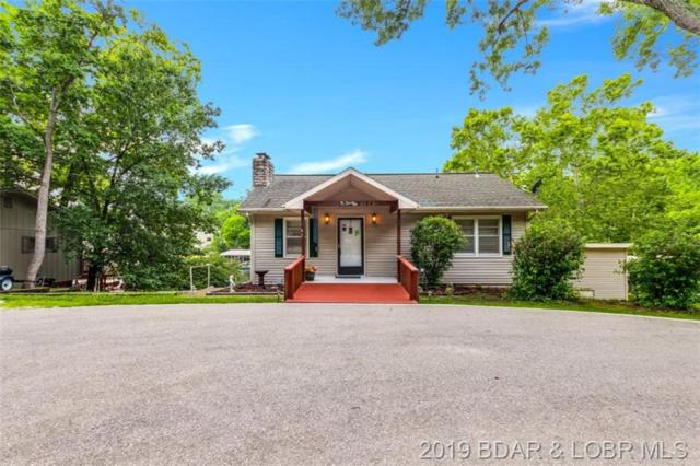 144 Clara Lyn Woods Drive, Lake Ozark, MO 65049 (MLS #3516842) :: Coldwell Banker Lake Country