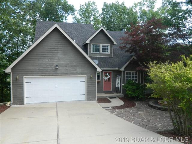 5317 Locust Court, Osage Beach, MO 65065 (MLS #3516859) :: Coldwell Banker Lake Country