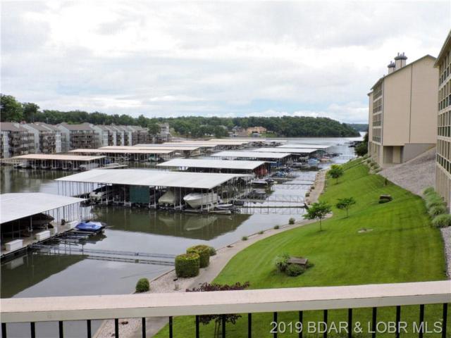 245 Bristol Bay Drive 3A, Lake Ozark, MO 65049 (MLS #3516865) :: Coldwell Banker Lake Country