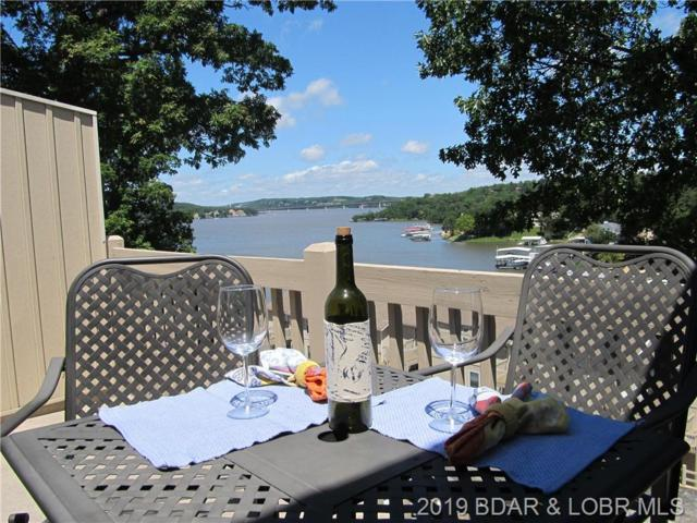 833 Indian Point #833, Osage Beach, MO 65065 (MLS #3516963) :: Coldwell Banker Lake Country