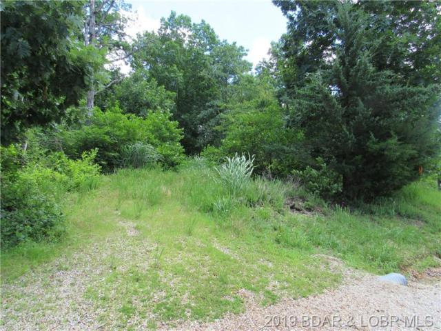 Lot 218 Imperial Point Drive, Lake Ozark, MO 65049 (MLS #3516969) :: Coldwell Banker Lake Country