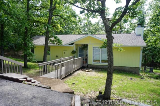 124 Reddington Road, Four Seasons, MO 65049 (MLS #3516989) :: Coldwell Banker Lake Country
