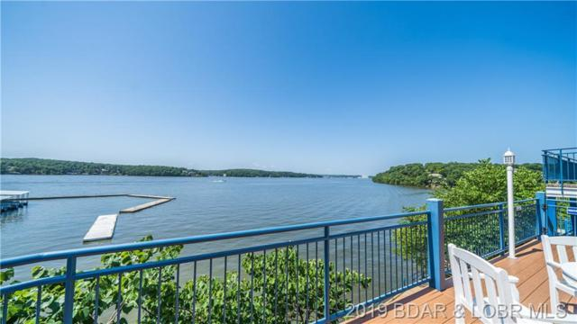 184 East Palisades Drive 3A, Lake Ozark, MO 65049 (MLS #3517004) :: Coldwell Banker Lake Country