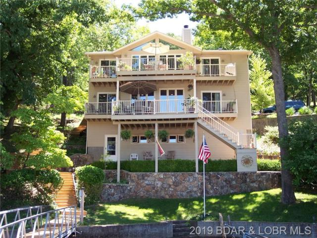182 Arbor Oaks Drive, Sunrise Beach, MO 65079 (MLS #3517010) :: Coldwell Banker Lake Country