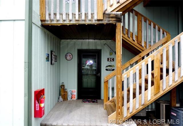 304 Southwood Shores Drive 2C, Lake Ozark, MO 65049 (MLS #3517020) :: Coldwell Banker Lake Country