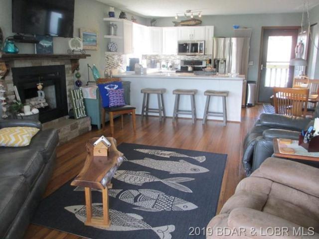 304-3D Southwood Shores Dr Drive 304-3D, Lake Ozark, MO 65049 (MLS #3517030) :: Coldwell Banker Lake Country