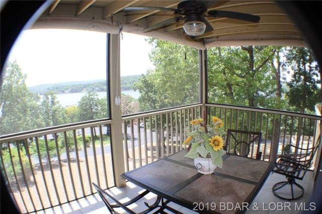 2500 Bay Point Village Road #712, Osage Beach, MO 65065 (MLS #3517060) :: Coldwell Banker Lake Country