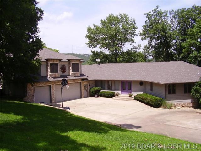384 Porter Mill Bend Drive, Camdenton, MO 65020 (MLS #3517095) :: Coldwell Banker Lake Country