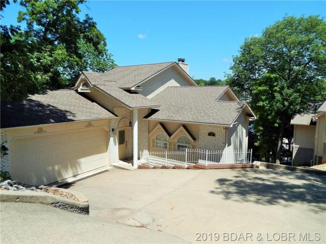294 Eagle Drive SE, Four Seasons, MO 65049 (MLS #3517103) :: Coldwell Banker Lake Country