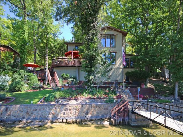 193 Tracy Lane, Lake Ozark, MO 65049 (MLS #3517117) :: Coldwell Banker Lake Country