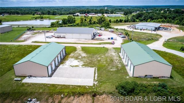 655 Keystone Industrial Park Drive, Camdenton, MO 65020 (MLS #3517218) :: Coldwell Banker Lake Country