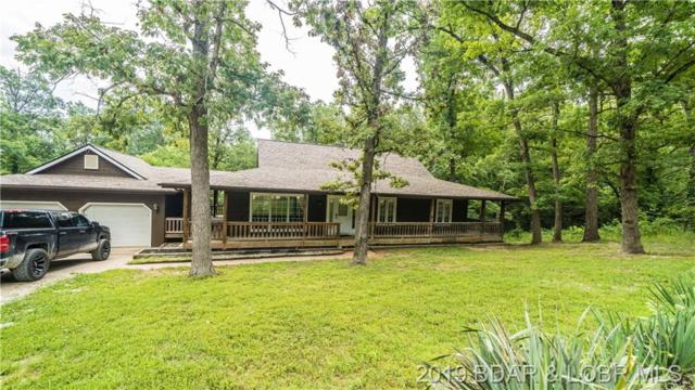 60 Thousand Acres Road, Montreal, MO 65591 (MLS #3517254) :: Coldwell Banker Lake Country