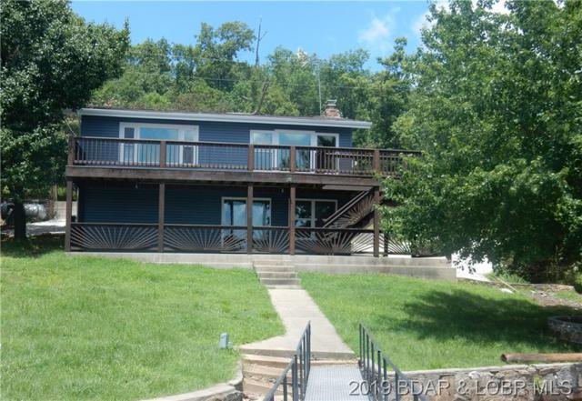 1836 Big Island Drive, Roach, MO 65787 (MLS #3517292) :: Coldwell Banker Lake Country