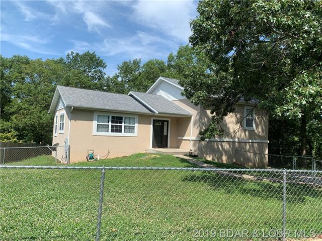 167 N Ozark Drive, Camdenton, MO 65020 (MLS #3517294) :: Coldwell Banker Lake Country