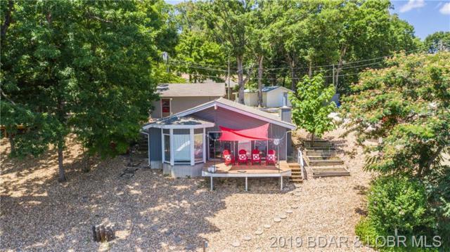 204 Greenleaf Drive, Sunrise Beach, MO 65079 (MLS #3517355) :: Coldwell Banker Lake Country