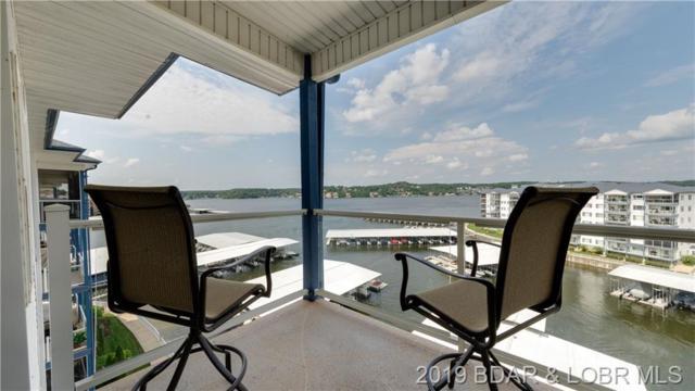 183 Upper Monarch Cove Drive 6F, Lake Ozark, MO 65049 (MLS #3517358) :: Coldwell Banker Lake Country