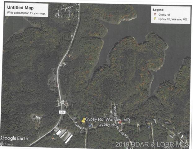 TBD Gypsy Road, Warsaw, MO 65355 (MLS #3517363) :: Coldwell Banker Lake Country
