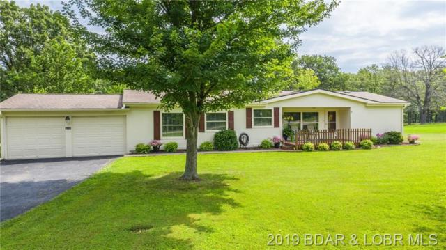 1062 State Road U, Macks Creek, MO 65786 (MLS #3517382) :: Coldwell Banker Lake Country
