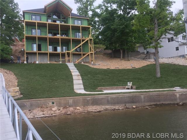 Lot 29 Knox Point Circle, Lake Ozark, MO 65049 (MLS #3517400) :: Coldwell Banker Lake Country