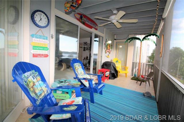 258 Regatta Bay Drive 1B, Lake Ozark, MO 65049 (MLS #3517403) :: Coldwell Banker Lake Country