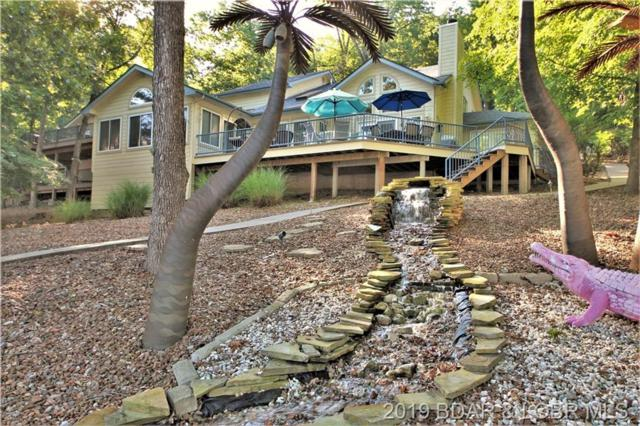 304 Palisades Drive, Four Seasons, MO 65049 (MLS #3517446) :: Coldwell Banker Lake Country