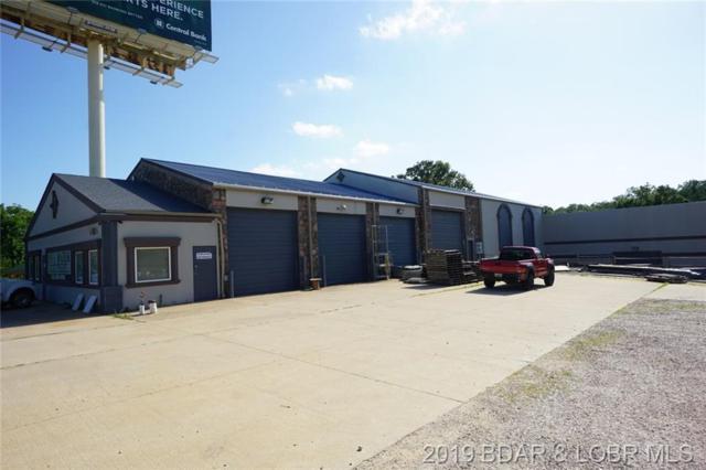 4065 E Hwy 54, Linn Creek, MO 65052 (MLS #3517454) :: Coldwell Banker Lake Country