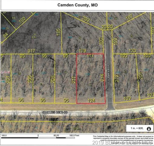 Lot 1076 Shawnee Bend Road, Porto Cima, MO 65079 (MLS #3517462) :: Coldwell Banker Lake Country