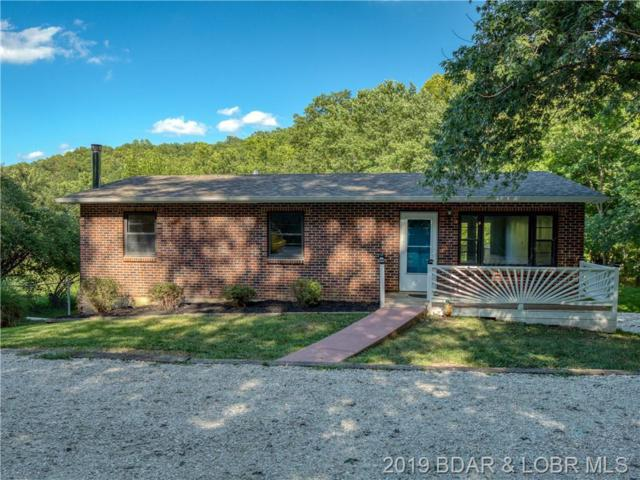 1286 Possum Hollow Road, Camdenton, MO 65020 (MLS #3517464) :: Coldwell Banker Lake Country