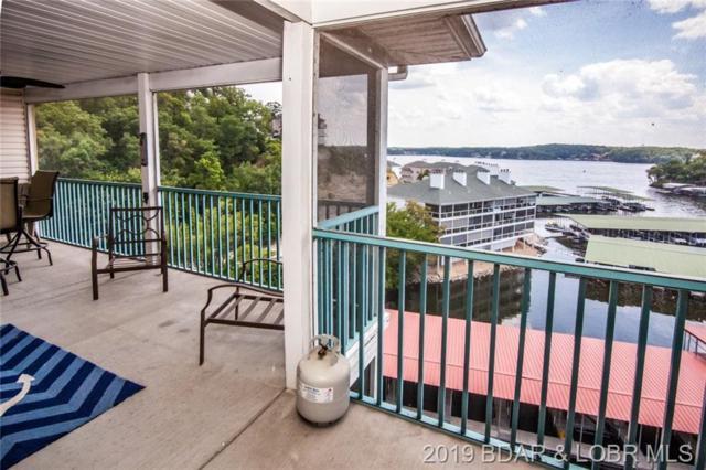 315 Highland Shores Drive 5-F, Lake Ozark, MO 65049 (MLS #3517499) :: Coldwell Banker Lake Country