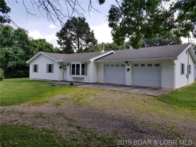 301 W Clark, Versailles, MO 65084 (MLS #3517579) :: Coldwell Banker Lake Country