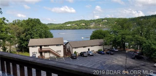 6620 Weston Point G-3, Osage Beach, MO 65065 (MLS #3517597) :: Coldwell Banker Lake Country